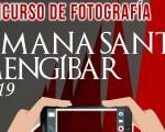 II Concurso Nacional de Fotografía de Semana Santade Mengíbar 2019