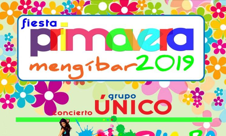 La Fiesta de la Primavera de Mengíbar se pospone por previsión de lluvia