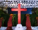 Coronavirus: El Ayuntamiento de Mengíbar suspende el concurso de las Cruces de Mayo 2020