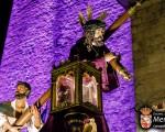 Semana Santa - Mengíbar 2019 / Jueves Santo: Itinerario e información de la procesión de Nuestro Padre Jesús Nazareno