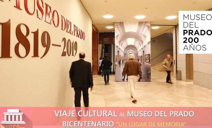 El Ayuntamiento de Mengíbar organiza un viaje cultural al Museo del Prado el próximo 19 de mayo de 2019