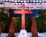 Listado de las Cruces de Mayo de Mengíbar 2019