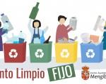 El Ayuntamiento de Mengíbar licita la adquisición del terreno para hacer un punto limpio fijo