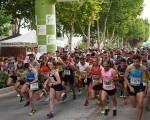 Cientos de atletas de todas las edades recorren Mengíbar en la XXVI Carrera Urbana (Fotos, vídeos y clasificaciones)