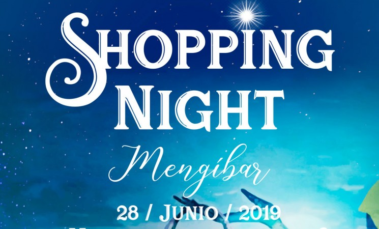 Formulario de inscripción para las visitas de la Shopping Night Mengíbar 2019