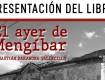 Sebastián Barahona presentará su nuevo libro, 'El ayer de Mengíbar', el próximo 14 de julio de 2019