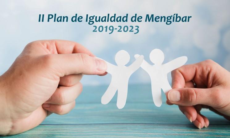 II Plan de Igualdad de Mengíbar 2019-2023
