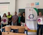 Talleres contra la violencia de género para el alumnado del IES María Cabeza Arellano Martínez, de Mengíbar