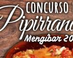 El tradicional Concurso de la Pipirrana Mengíbar 2019 será el viernes 19 de julio de 2019