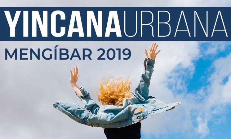 Premios y bases de la Yincana Urbana Juvenil del Pórtico de la Feria de Mengíbar 2019