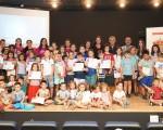 Clausura de la Escuela de Verano Mengíbar 2019