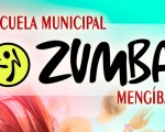 El Ayuntamiento de Mengíbar abre la inscripción para la Escuela Municipal de Zumba 2019/2020