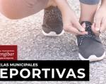 Oferta completa de las Escuelas Deportivas Municipales de Mengíbar 2019/2020