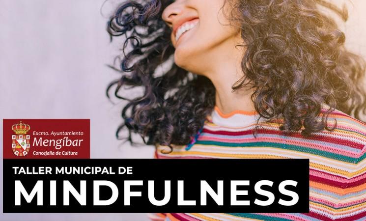 Abiertas las inscripciones para el Taller Municipal de Mindfulness, de Mengíbar, para el curso 2019/2020