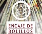 Taller Municipal de Encaje de bolillos, en Mengíbar 2019/2020