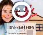 Taller Municipal 'Divertalleres' en Mengíbar 2019/2020