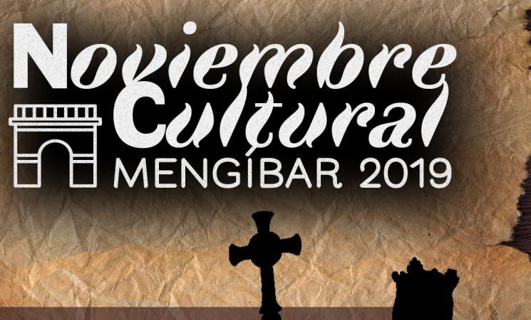 Invitación para participar en la reunión de preparación del Noviembre Cultural Mengíbar 2019