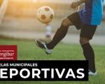Escuelas Municipales de Fútbol y Fútbol Sala de Mengíbar 2019/2020