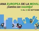 Semana Europea de la Movilidad 2019 en Mengíbar