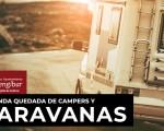 La II Quedada de caravanas, autocaravanas y campers de Mengíbar tendrá lugar los días 15, 16 y 17 de noviembre de 2019