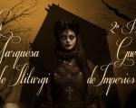 El nuevo Pasaje del Terror 'La marquesa de Iliturgi', del 31 de octubre al 2 de noviembre de 2019, en la Casa Palacio de Mengíbar