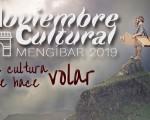 Programación del Noviembre Cultural Mengíbar 2019