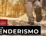 Senderismo por la 'Ruta del Agua', el próximo 1 de diciembre de 2019, desde Santa Elena