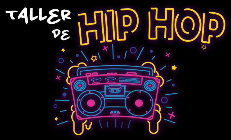 Nuevo Taller de Hip-Hop en Mengíbar, a partir del 5 de noviembre de 2019