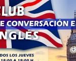 Nuevo Club de conversación en inglés en Mengíbar