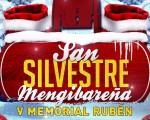 La V San Silvestre Mengibareña - Memorial Rubén será el 27 de diciembre de 2019