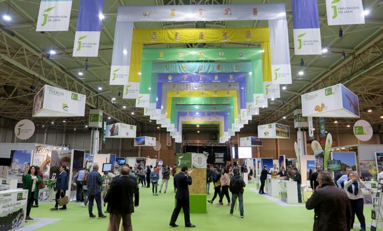 Invitación a las empresas innovadoras de Mengíbar a participar en la Feria de los Pueblos de Jaén 2020
