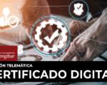 Coronavirus: El Ayuntamiento de Mengíbar da más facilidades para validar certificados digitales sin salir de casa