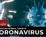Coronavirus: Medidas y consejos sanitarios para reducir la propagación del Covid-19