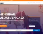Coronavirus: El Ayuntamiento de Mengíbar lanza una web para informar de los establecimientos abiertos al público durante el estado de alarma