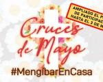 El Ayuntamiento de Mengíbar amplía el plazo de participación para el Concurso de Cruces de Mayo #MengíbarEnCasa 2020