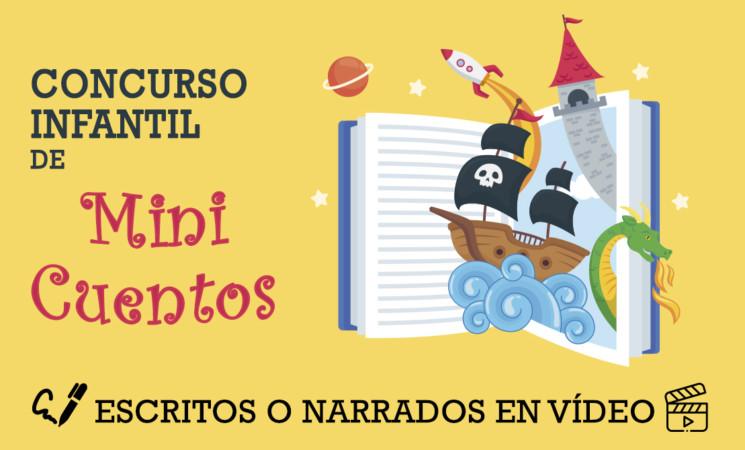 Cultura en Mengíbar: Ganadores del I Concurso Infantil de Minicuentos de Mengíbar por el Día del Libro 2020