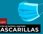 Coronavirus: El Ayuntamiento de Mengíbar recibe 1.400 mascarillas de la Diputación de Jaén y 112 de la Junta