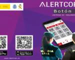 Coronavirus: La 'app' AlertCops incorpora el 'Botón SOS' para reforzar la protección de las víctimas de violencia de género