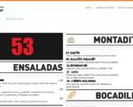 #ConsumeEnMengíbar - Nuevo servicio de cartas digitales para bares y restaurantes de Mengíbar