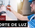 Aviso de cortes de luz en las 150 Viviendas y Redonda de la Tejera este miércoles, 27 de mayo de 2020, por trabajos de mejora del suministro