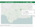 Coronavirus: Siguen aumentando los positivos por COVID-19 en Mengíbar: ya son 34