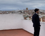 """""""Guerreros"""" se alza con el primer premio del I Concurso 'Se rueda en Casa' Mengíbar 2020"""