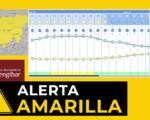 Alerta amarilla por altas temperaturas en Mengíbar este lunes 22 de junio de 2020