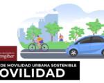 Encuesta a la ciudadanía para elaborar el Plan de Movilidad Urbana Sostenible de Mengíbar