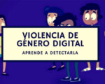 Mengíbar contra la violencia de género: Diez formas de violencia de género digital