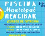 Hoy abre la Piscina Municipal de Mengíbar