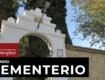 Nuevo horario del Cementerio Municipal de Mengíbar, a partir del 16 de septiembre de 2020
