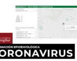 Coronavirus: 5 nuevos casos: Mengíbar acumula 25 casos en los últimos 14 días (24/09/2020)