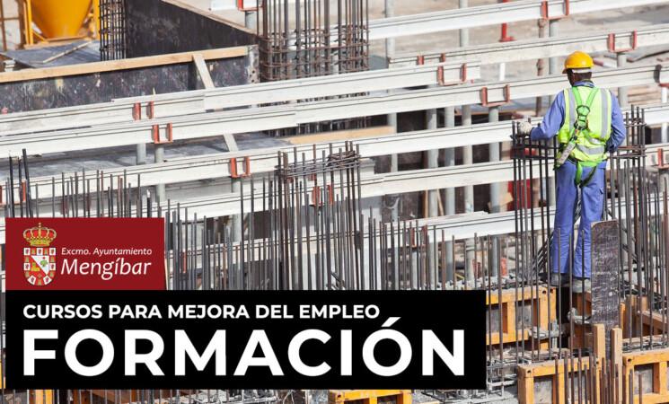 Cursos gratuitos de prevención de riesgos laborales en la construcción (TPC 20 horas)