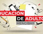 Oferta formativa del Centro de Educación de Adultos Josefa Trujillo, de Mengíbar, para el nuevo curso